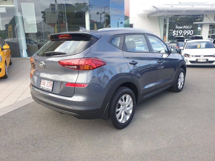 2019 MY20 Hyundai Tucson TL4 MY20 Active Suv Image 3