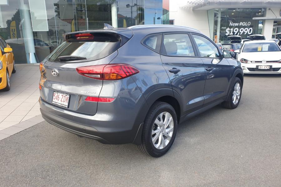 2019 MY20 Hyundai Tucson TL4 MY20 Active Suv