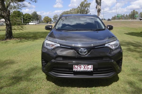 2017 Toyota RAV4 AS Wagon Suv