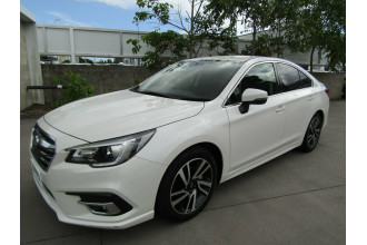 2019 Subaru Liberty B6 MY19 2.5i CVT AWD Sedan Image 3