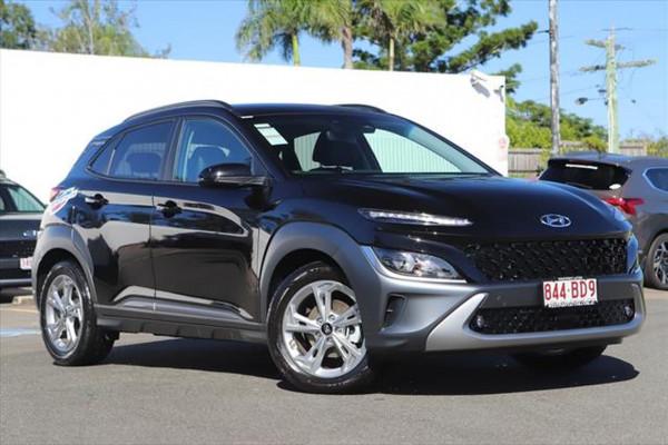 2021 Hyundai KONA OS.V4 Elite Suv