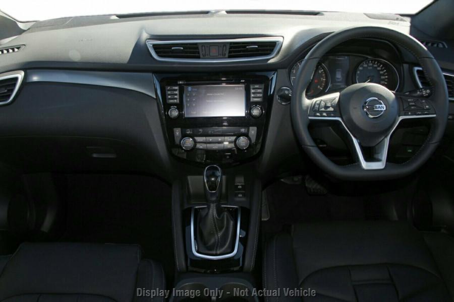 2020 MY0  Nissan QASHQAI J11 Series 3 Ti Suv Image 6