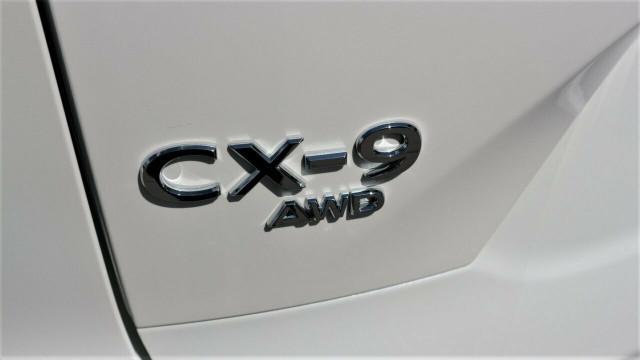 2020 MY0  Mazda CX-9 TC GT Suv Mobile Image 9