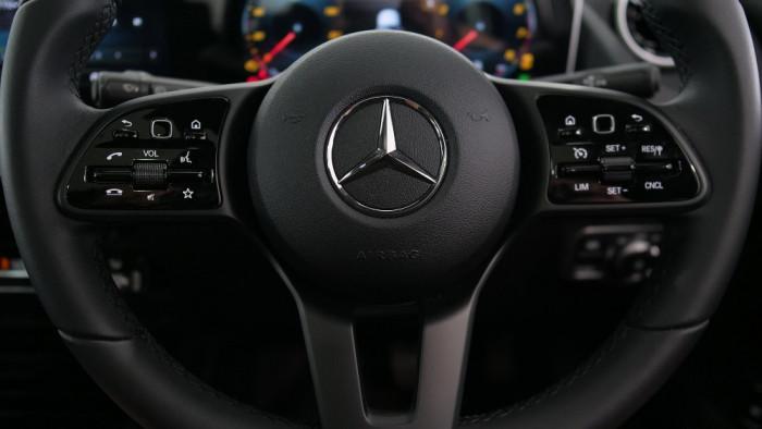 2019 Mercedes-Benz B Class Hatch Image 16