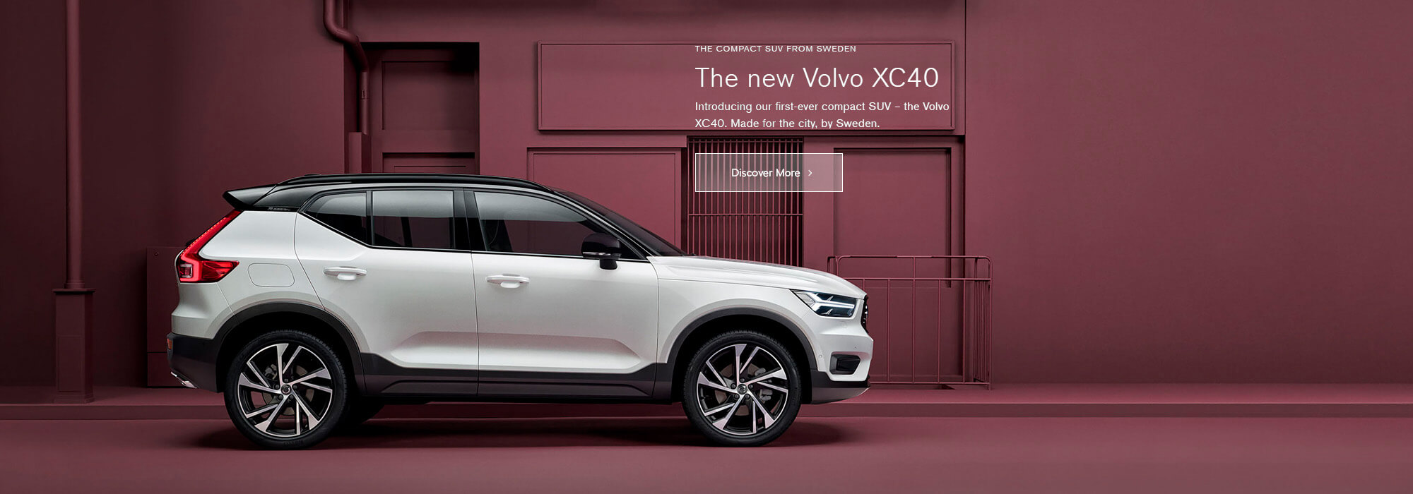 Volvo dealers perth