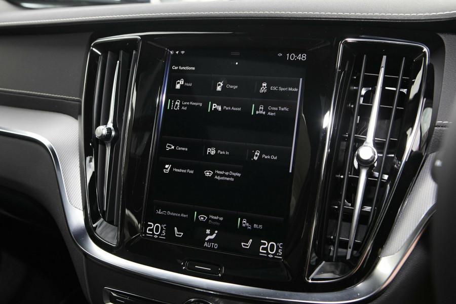 2019 MY20 Volvo S60 (No Series) T8 R-Design Sedan Mobile Image 15