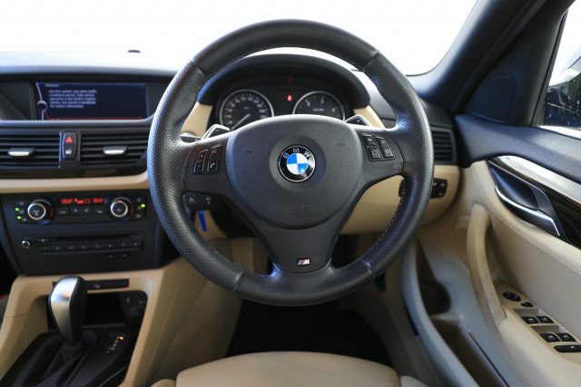 2012 BMW X1 E84 MY0312 xDrive23d Suv Image 7
