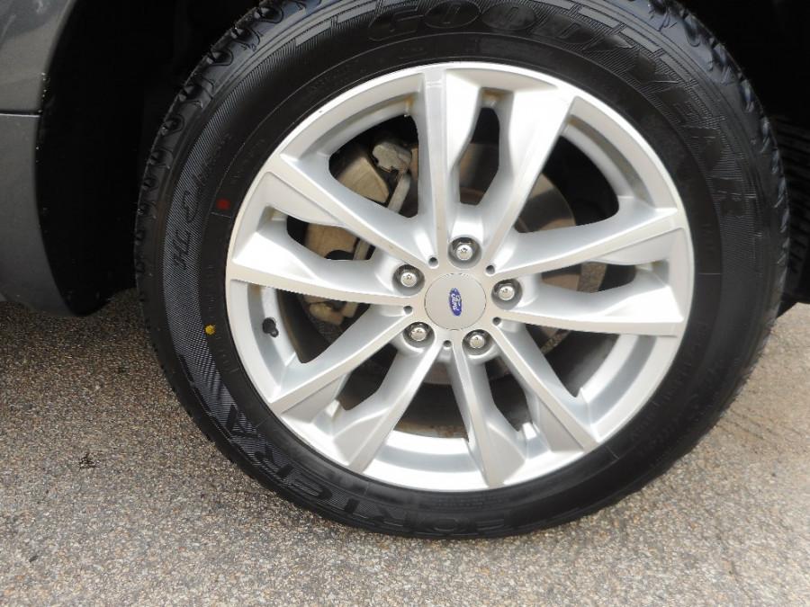 2014 Ford Territory SZ  TS RWD 2.7 T Wagon Image 10