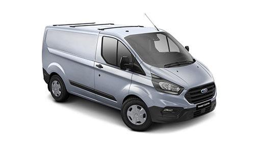 2018 MY18.75 Ford Transit VN Custom 300S SWB Van