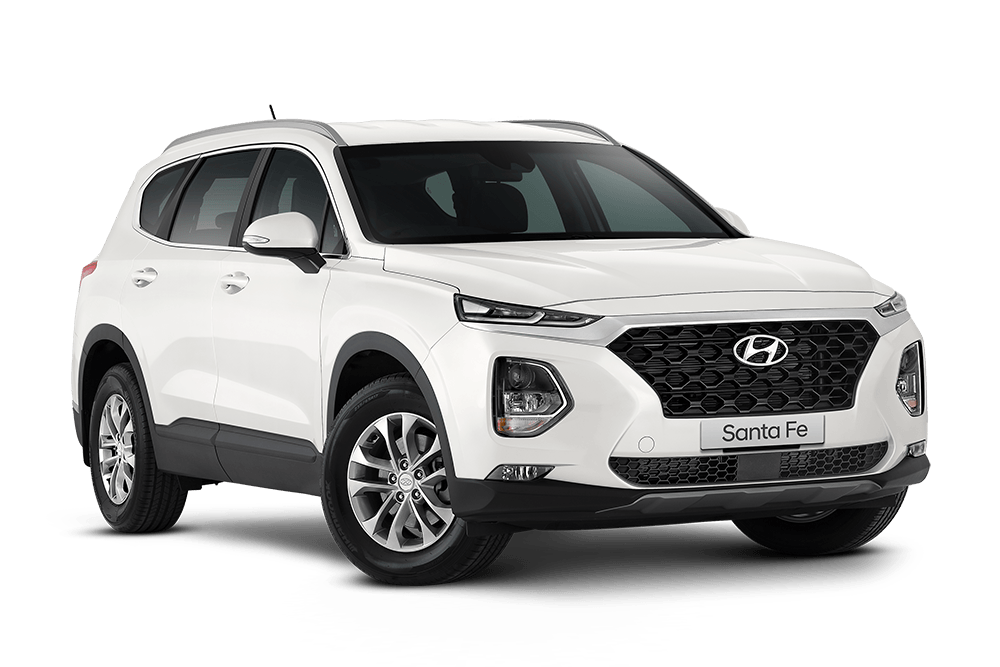 Santa Fe Active 2.2 CRDi 8AT AWD