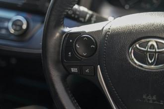 2017 Toyota RAV4 ZSA42R GXL Suv Image 5