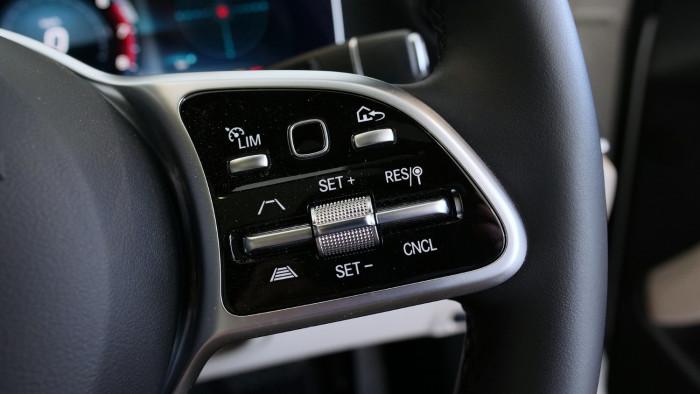 2019 Mercedes-Benz E Class Sedan Image 12