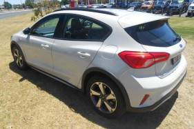 2019 MY19.25 Ford Focus SA Active Hatchback Image 5