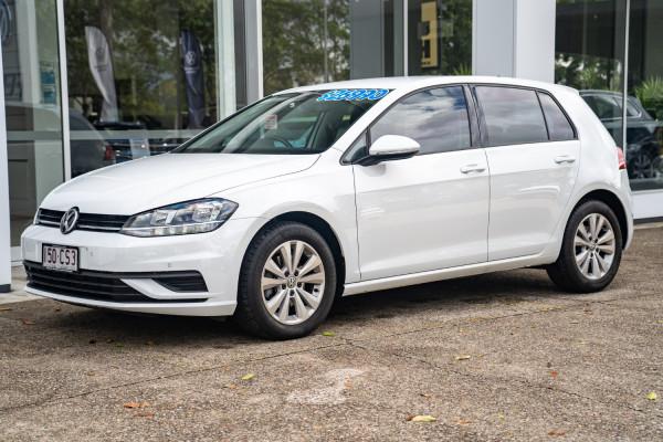 2018 MY19 Volkswagen Golf Hatchback Image 3