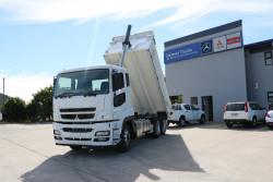 Fuso Heavy 6X4 TIPPER FV51 6X4
