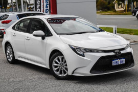 Toyota Corolla Ascent Sport MZEA12R Ascent