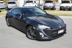 Toyota 86 Coupe ZN