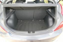 2011 Hyundai Accent RB Active Hatchback