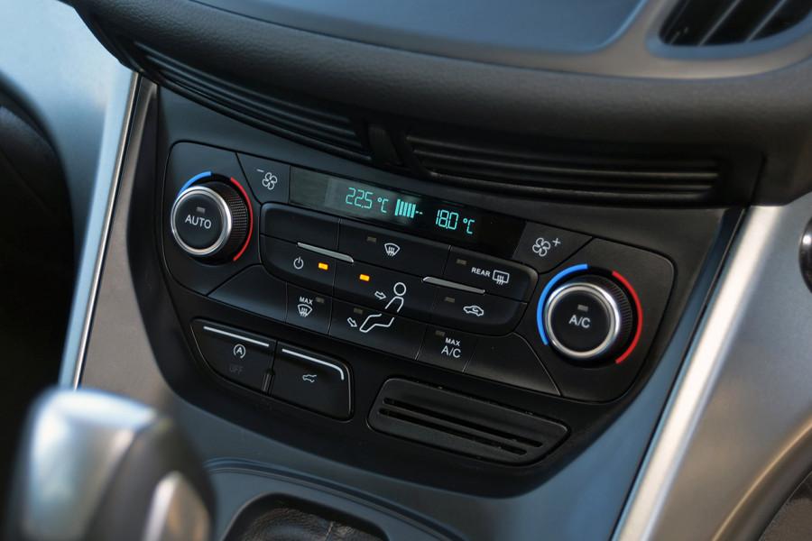 2017 MY18.00 Ford Escape ZG 2018.00MY Trend Suv Mobile Image 16