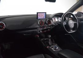 2016 Audi S3 Audi S3 2.0 Tfsi Quattro Auto 2.0 Tfsi Quattro Hatchback