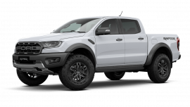 2020 MY20.75 Ford Ranger PX MkIII Raptor Utility - dual cab image 8