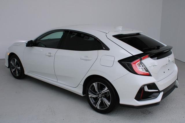 2020 Honda Civic Hatch 10th Gen VTi-LX Hatch Image 4