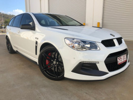 HSV Clubsport 6.2 GEN-F2  R8 LSA Tourer SA 6sp