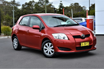 Used Cars For Sale In Lismore Lismore Toyota
