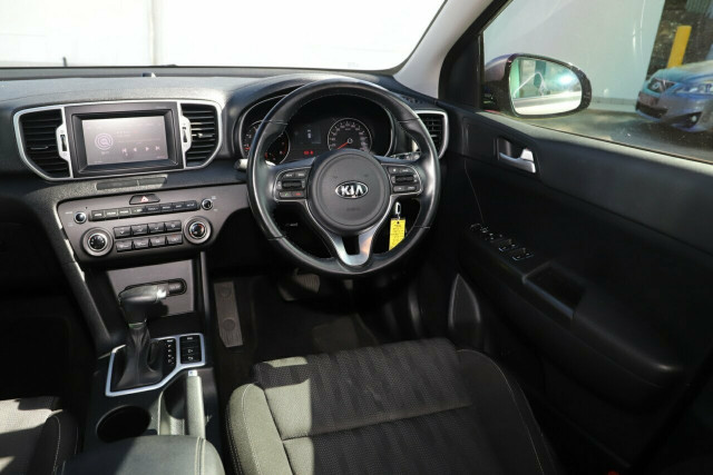 2016 Kia Sportage QL MY16 Si 2WD Suv Image 11
