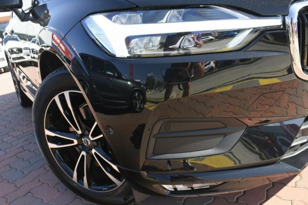 2019 MY20 Volvo XC60 UZ MY20 D4 AWD Momentum Suv