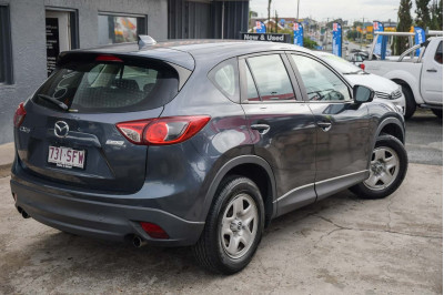 2012 Mazda CX-5 KE Series Maxx Suv Image 4