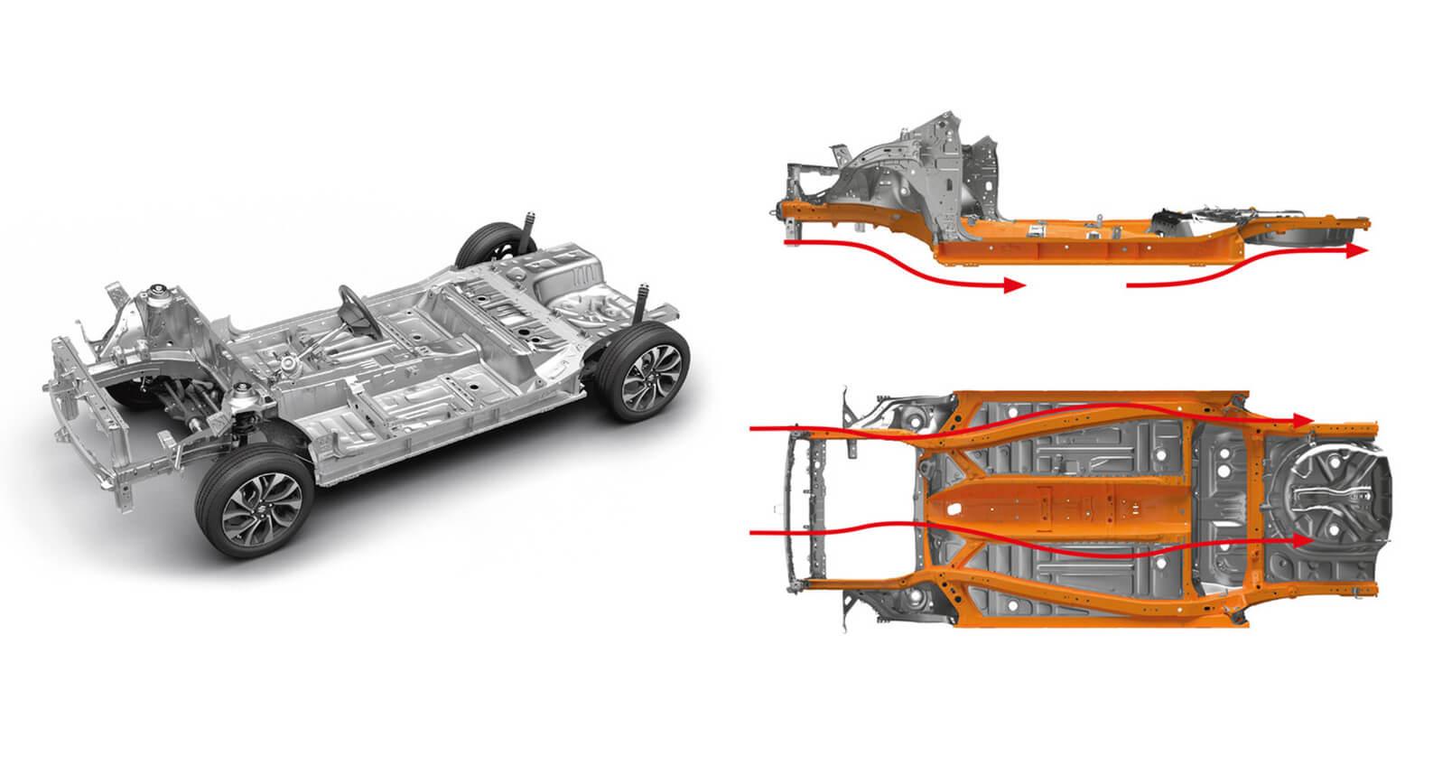 Enhanced vehicle performance