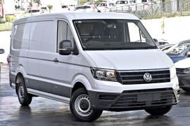 Volkswagen Crafter Van MWB Standard Roof SY1