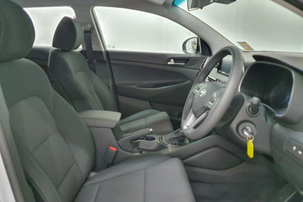 2019 Hyundai Tucson TL4 MY20 Active Suv Image 3