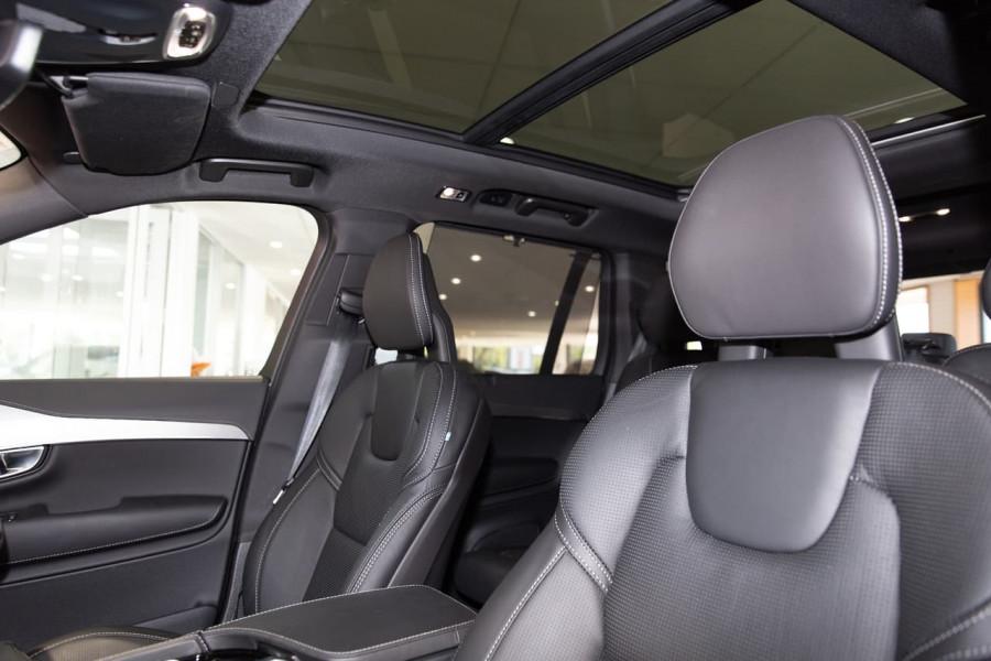 2020 MY21 Volvo XC90 L Series T6 R-Design Suv Image 14