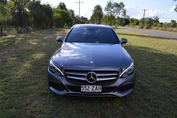 Mercedes-Benz C250 d W2
