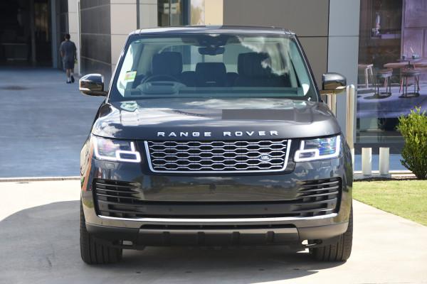 2019 MY20 Land Rover Range Rover Suv Image 2