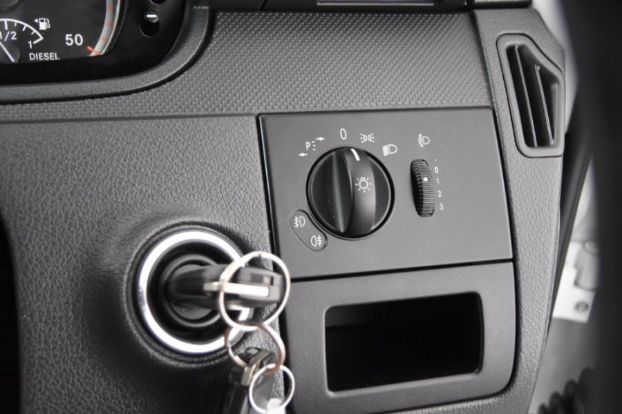 2013 Mercedes-Benz Vito 639 MY13 113CDI Van Image 18