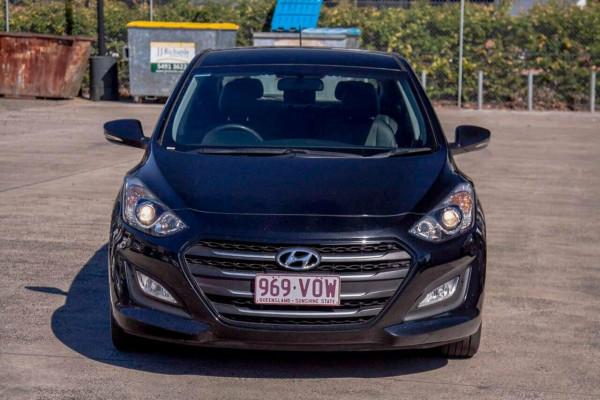 2015 Hyundai i30 GD4 Series 2 Active X Hatchback Image 3