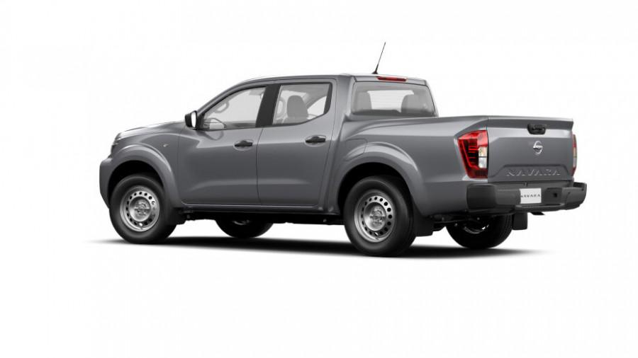 2021 Nissan Navara D23 Dual Cab SL Pick Up 4x4 Ute Image 27