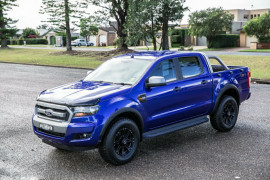 2016 Ford Ranger PX MkII XLS Ute Image 5