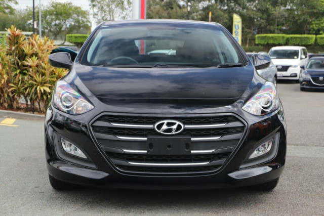 2015 MY16 Hyundai i30 GD3 Series II Active Hatchback Image 5