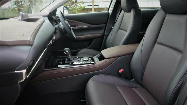 2021 MY20 Mazda CX-30 DM Series G25 Astina Wagon Mobile Image 11