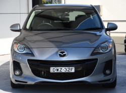 2011 Mazda 3 BL1072 SP20 Hatch Image 2