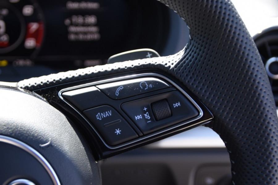 2019 Audi S3 2.0L TFSI S-tronic Quattro 213kW Sedan Image 11