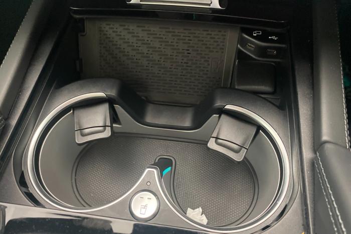 2021 Mercedes-Benz M Class Image 39