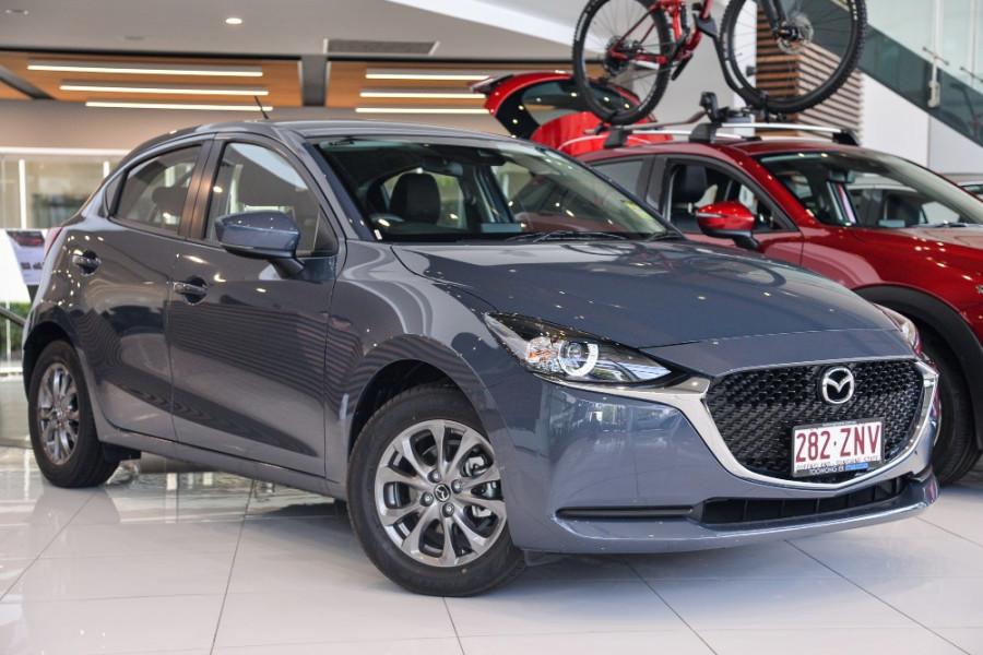 2020 Mazda 2 G15 Pure