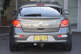 2012 Holden Cruze Vehicle Description. JH  II MY12 CD Hatch 5dr SA 6sp 1.8i CD Hatchback Image 4