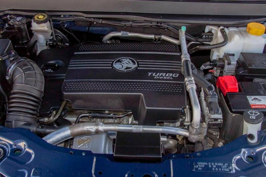 2016 Holden Captiva CG MY16 7 LTZ (AWD) Suv Image 21