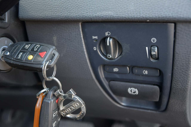 2013 Volvo XC90 (No Series) MY13 R-Design Suv Image 12